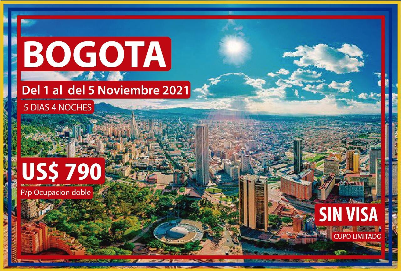 tour colombia republica dominicana